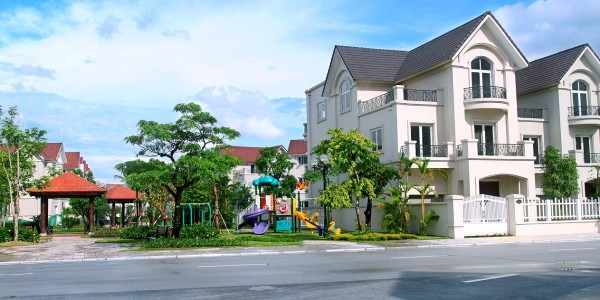 Biet thu Hoa Lan Vinhomes Riverside