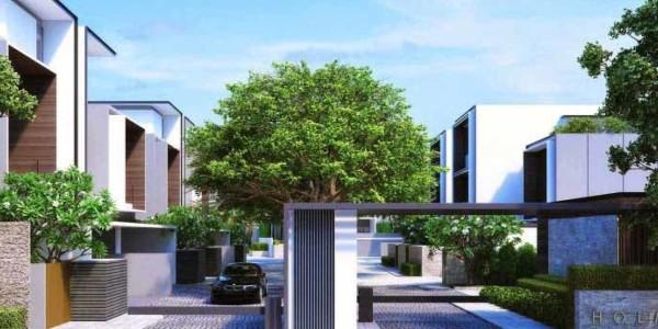 Biêt thự Holm Thảo Điền