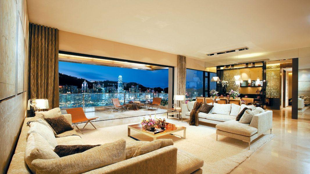 Modern Interior 1