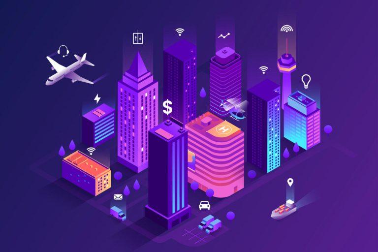 Smart City - Trí tuệ nhân tạo